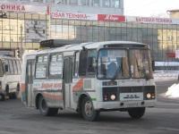 Курган. ПАЗ-32054 е822ет