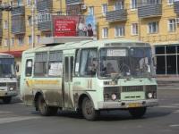 Курган. ПАЗ-32053 ав718