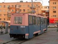 Хабаровск. 71-605 (КТМ-5) №364