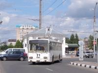 Škoda 14Tr №21