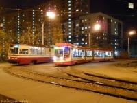 Санкт-Петербург. 71-631-02 (КТМ-31) №7403, ЛВС-86К №3067