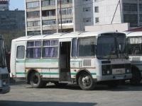 Курган. ПАЗ-32053-50 р341ет