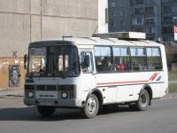 Курган. ПАЗ-32054 е538еу