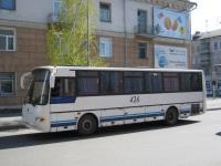 Курган. КАвЗ-4238 е263кн