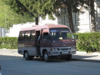 Курган. Hyundai Chorus с958вт