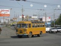 Курган. ПАЗ-672М у356ка