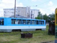 Хабаровск. 71-608К (КТМ-8) №112