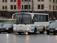 Москва. КАвЗ-4235 а615аа