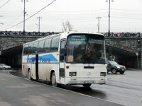 Москва. Mercedes O303 а100ао