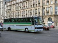 Москва. Setra S215HD у756ес