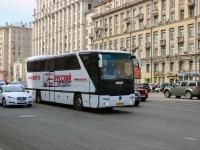 Москва. Mercedes O403SHD ас105