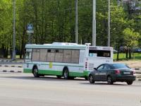Москва. ЛиАЗ-5292.21 ен434