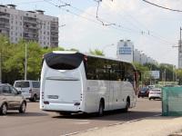 Москва. Irisbus Magelys Pro о721уо