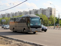 Москва. MAN R07 Lion's Coach ее437