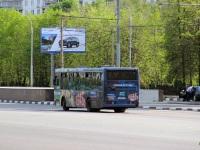 Москва. НефАЗ-5299-11-33 (5299KC) а439со