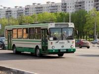 Москва. ЛиАЗ-5256.00-11 м098вм
