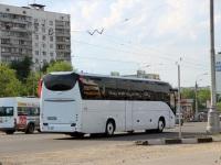 Москва. Irisbus Magelys Pro о719уо