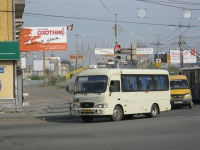 Курган. Hyundai County SWB ав878