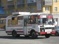 Курган. ПАЗ-3205-110 м911ет