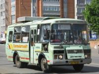 Курган. ПАЗ-32053 ав715