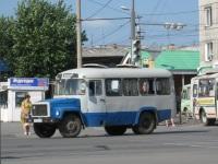 Курган. КАвЗ-3976 о912ет