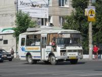 Курган. ПАЗ-32053 ав890