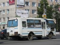 Курган. ПАЗ-3205-110 к331ка