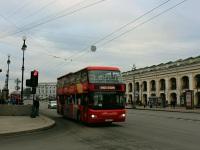 Санкт-Петербург. Higer KLQ6109GS с418кх