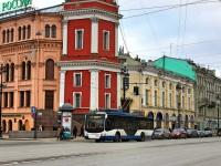 Санкт-Петербург. ВМЗ-5298.01 №3334
