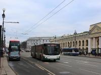 Санкт-Петербург. Volgabus-6271.00 в704ха