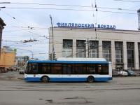 Санкт-Петербург. ТролЗа-5265.00 №2506