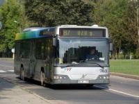 Вильнюс. Volvo 7700 BEM 159