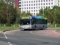 Вильнюс. Volvo 7700 BZS 021