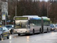 Вильнюс. Volvo 7700A AGF 821
