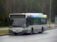 Вильнюс. Volvo 7700 BDJ 329