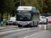 Вильнюс. Castrosúa City Versus CNG HEJ 583