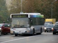 Вильнюс. Volvo 7700 BRN 734
