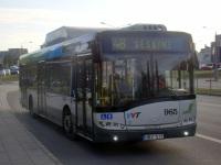 Solaris Urbino 12 CNG HBV 517