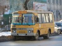 Курган. ПАЗ-32053-70 в629ео