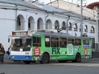 Владимир. ЗиУ-682Г-016.02 (ЗиУ-682Г0М) №240