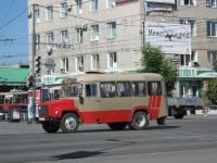 Курган. КАвЗ-3976 м860ат