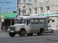 Курган. КАвЗ-3976 р816ае
