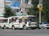 Курган. ПАЗ-32054 аа541