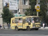 Курган. ПАЗ-32053 е368ет