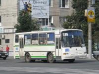 Курган. ПАЗ-4230-03 в466ка