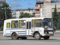 Шадринск. ПАЗ-32053-50 ав209