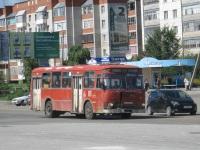 Шадринск. ЛиАЗ-677М а149еу