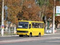 Мариуполь. БАЗ-А079.14 AH0675AA