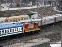 Москва. ЧМЭ3э-6729