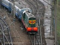 Москва. ЧМЭ3-3245